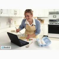 Заработок в интернете не выходя из дома