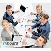Кадровое агентство предлагает трудоустройство