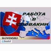 Требуются Арматурщики Опалубщики в Словакию