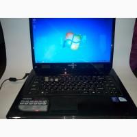 GigaByte E1500 мощный и надежный ноутбук
