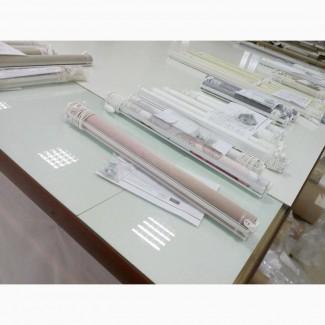Продажа та виготовлення - Рулонні штори (день-ніч)
