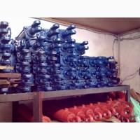 Продажа любых импортных гидроцилиндров всех видов и размеров