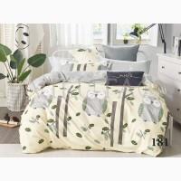 Подростковый комплект постельного белья сатин-твил