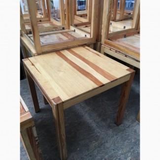 Столы из сосны б/у для кафе, бара, стол деревянный б/у