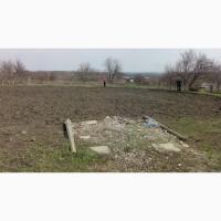 Продам земельный участок село Вольное Новомосковский район