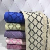 Набор 2 махровых полотенца Sweet Dreams Турция