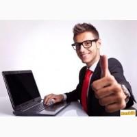 Консультант -продавец онлайн