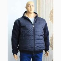 Куртки мужские демисезонные больших размеров
