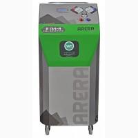 Оборудование для заправки кондиционеров автомобилей OMA Simal Easy Италия