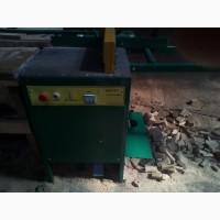 Продам торцовочный станок с пневмоприжимом ЦПП-45