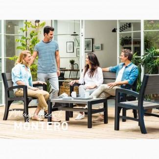 Садовая мебель Montero Set