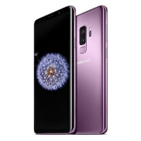 Samsung Galaxy S9 SM 64GB Smartphone (Unlocked, Midnight Black)
