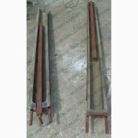 Форма для изготовления и производства столбов