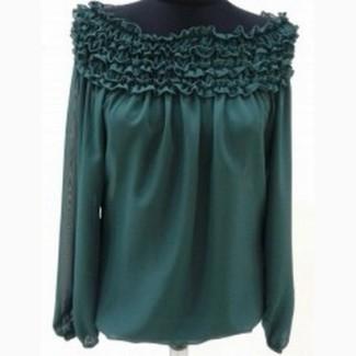 Брендовые блузы из Италии. Одесса