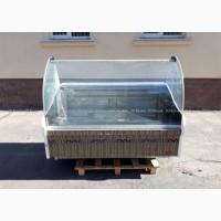 Оборудование б/у для кафе магазина кондитерская холодильная витрина бу De Blasi