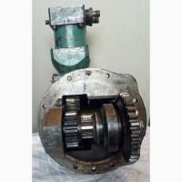 Запчасти гидроходоуменьшителя для трактора ЮМЗ – 6