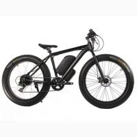 Электровелосипед фэтбайк E-MOTION, мотор - 1000 Вт, батарея 48V 15Ah