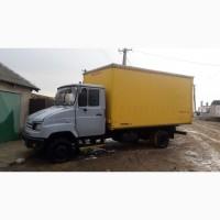 Водитель со своим грузовым авто. грузоподьемность до 4 тонн. опыт работы водитель