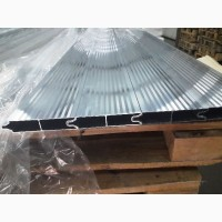Алюминиевые борта для кузова грузовых машин
