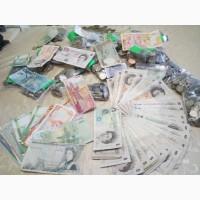 Малайзийский ринггит, новозеландский доллар, тайваньские долларыи другие валюты мира