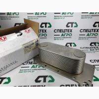Радиатор охлаждения масла для двигателя Cummins 4B-3.9 3918175, 3974815, 3945565, 3906296