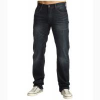 Оригинальные джинсы Levis 505 - Green Frost (США)