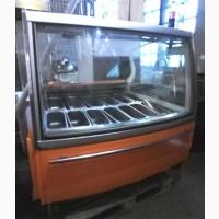 Витрина морозильная б/у для мороженного Orion