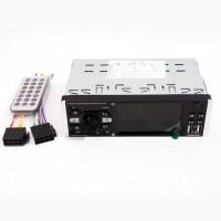 Автомагнитола 1DIN Pioneer 4052AI ISO с экраном 4.1 Bluetooth (магнитола с экраном)
