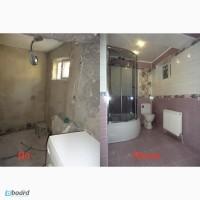 Качественный ремонт Домов, Квартир, Офисов. Частичный и комплексный.