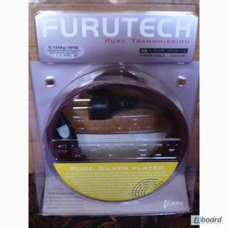 Продам Cетевой кабель Furutech G-320Ag-18F8 и др