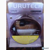 Cетевой кабель Furutech G-320Ag-18F8 и многое другое