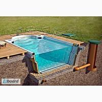 Проникающая гидроизоляция для бассейна, резервуара, пруда, колодца