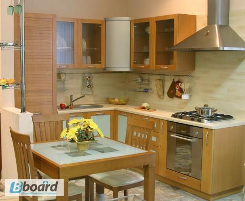 108 Простой дизайн кухни