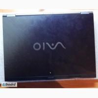 Разборка ноутбука Sony VGN-SZ5VRN
