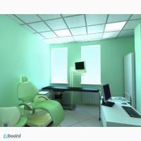 Аренда кабинета, клиники, медценра