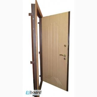 Двери входные металлические со склада. Низкая цена