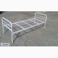 Кровати. Металлические кровати