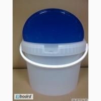 Продам ведро пластиковое пищевое герметичное c пломбой