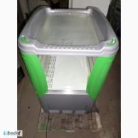 Открытая холодильная витрина norcool б/у