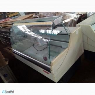 Холодильная витрина б/у