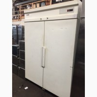 Холодильный шкаф б/у POLAIR ШХ 1, 0 (глухие двери)