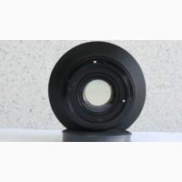 Продам объектив MC Зодиак-8Б 3, 5/30 (Fisheye) на Киев-88СМ, КИЕВ-60ТТЛ, PENTAKON SIX.Новый