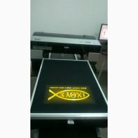 Принтер для прямой печати по текстилю - Polyprint TexJet plus