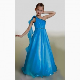 Платье Афина, детское, выпускное