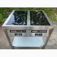 Индукционная плита ИП-4