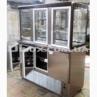 Холодильный шкаф (витрина)