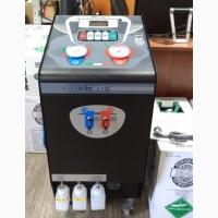 Оборудование для обслуживания автомобильных кондиционеров Spin Handy Италия