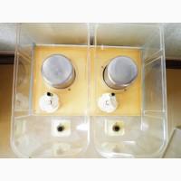 Продам морозильный агрегат по охлаждению напитков и воды