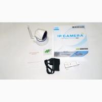 IP Wi-FI Camera Q6 (IPC-Z10A) с удаленным доступом