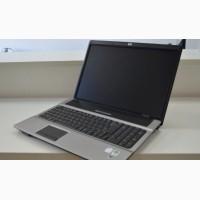 Большой и надежный ноутбук HP Compaq 6820s. (батарея 1 час)